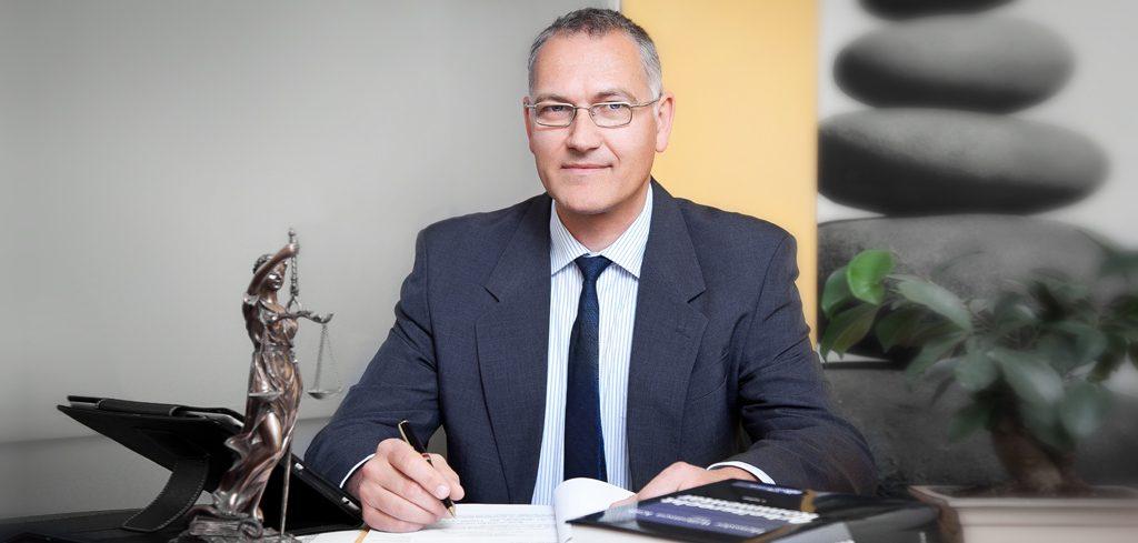 Rechtsanwalt Robert Wilk